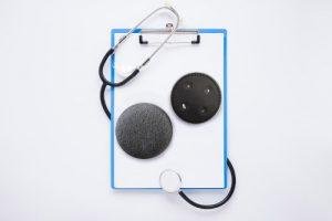 Assistenti virtuali in medicina