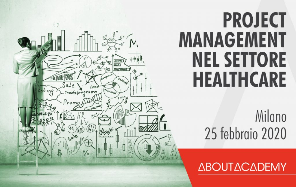 Project Management nel settore healthcare 25 febbraio 2020