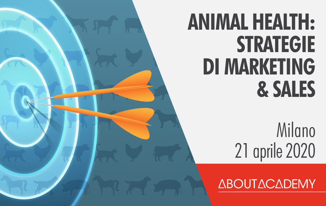 Animal Health: strategie di Marketing&Sales