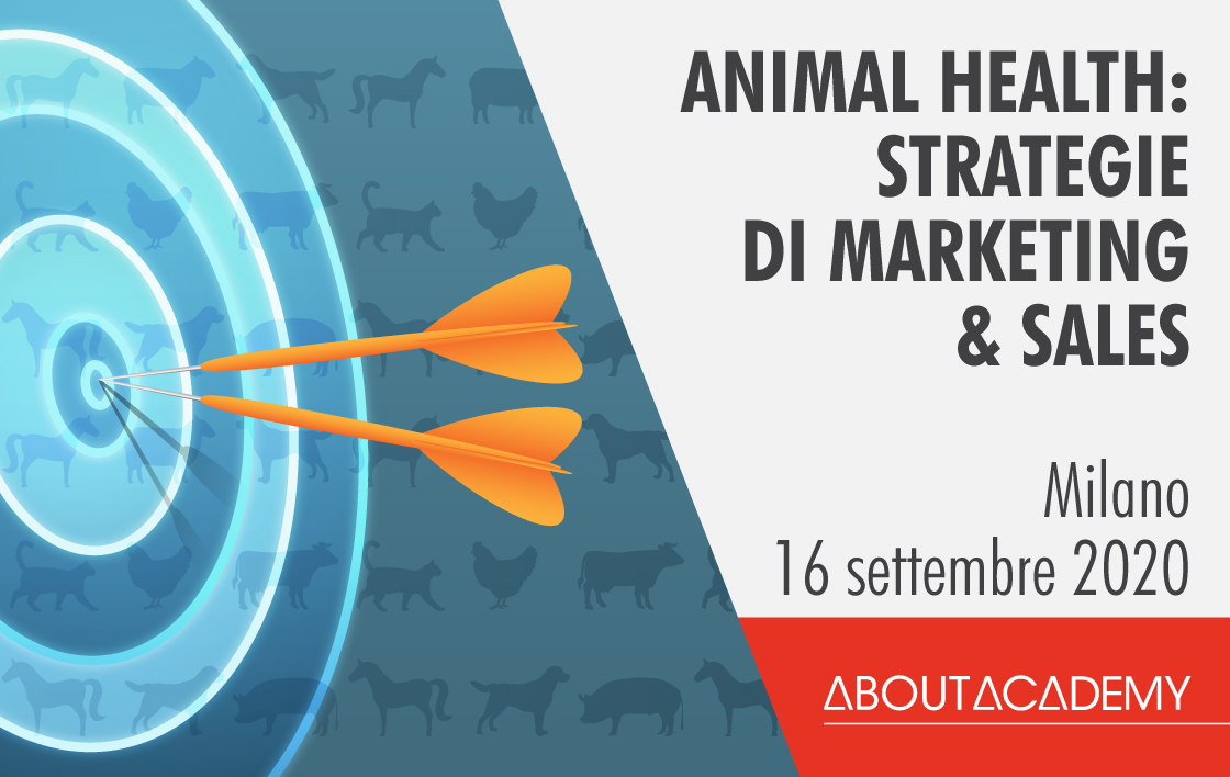 Animal Health strategie di Marketing & Sales