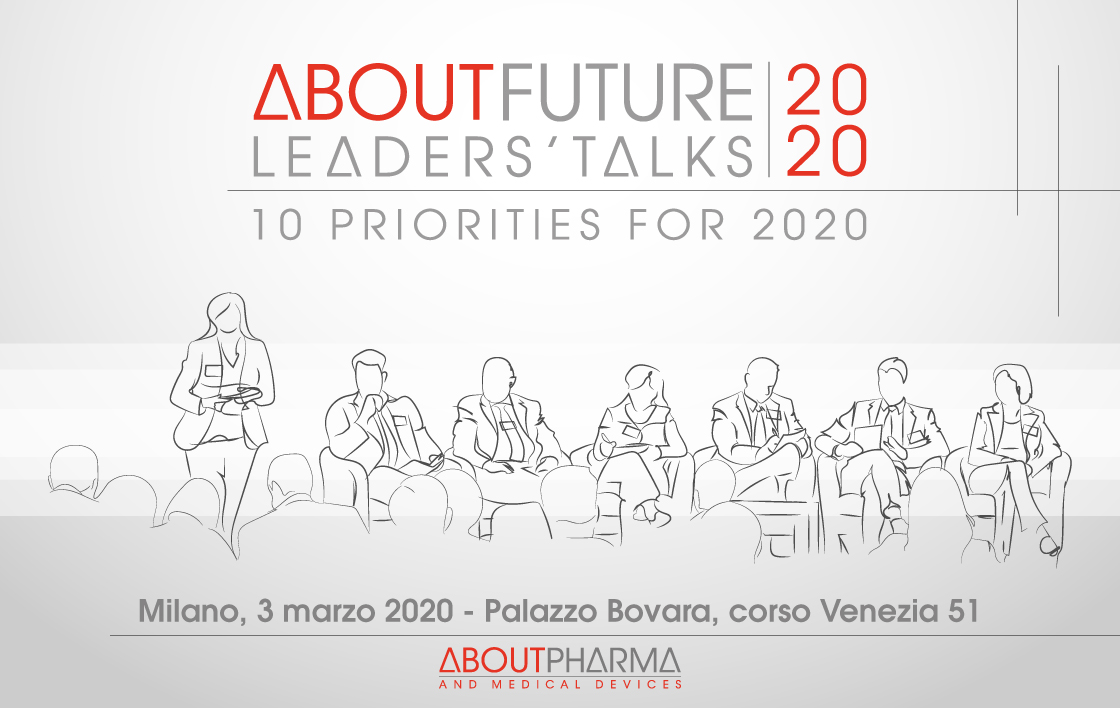 AboutFuture Leaders' Talks 2020
