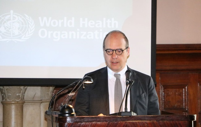 Agenzia del farmaco: Nicola Magrini direttore generale