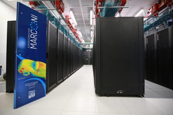 Anche i supercomputer per le cure anti-virus, così l'Italia guida la sfida