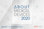 EVENTO RIMANDATO | About Medical Devices 2020