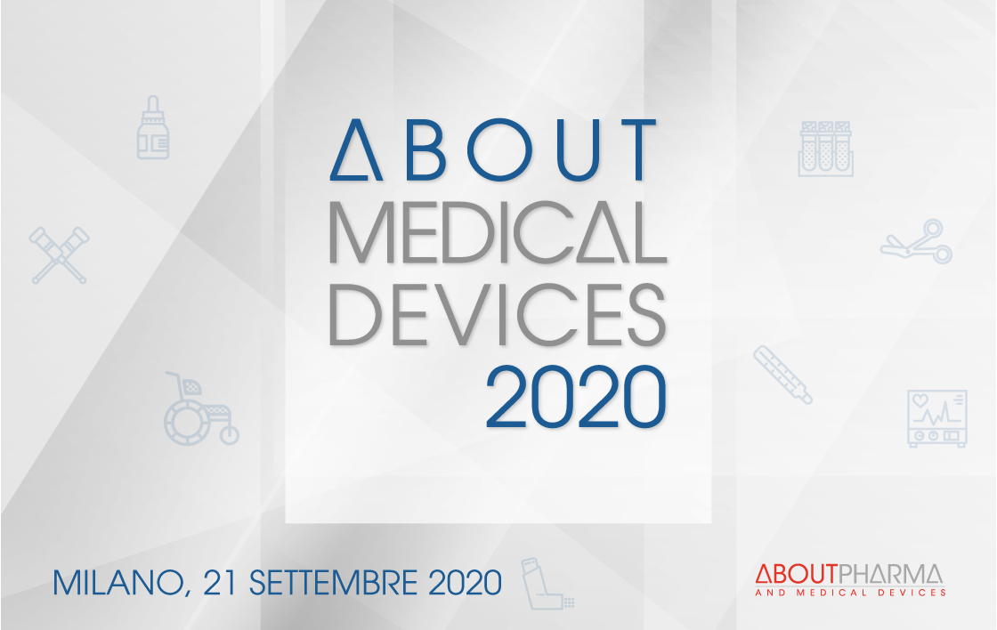 About Medical Devices 2020 | Convegno dispositivi medici