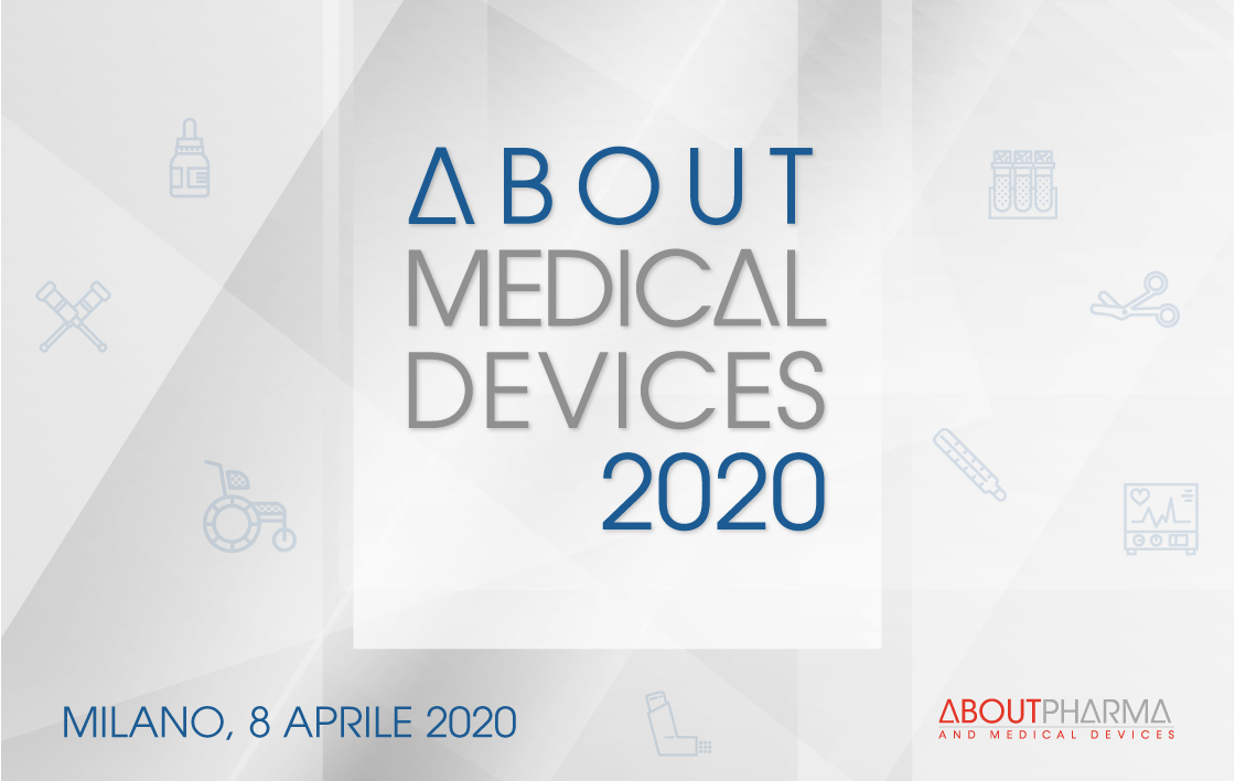 About Medical Devices 2020