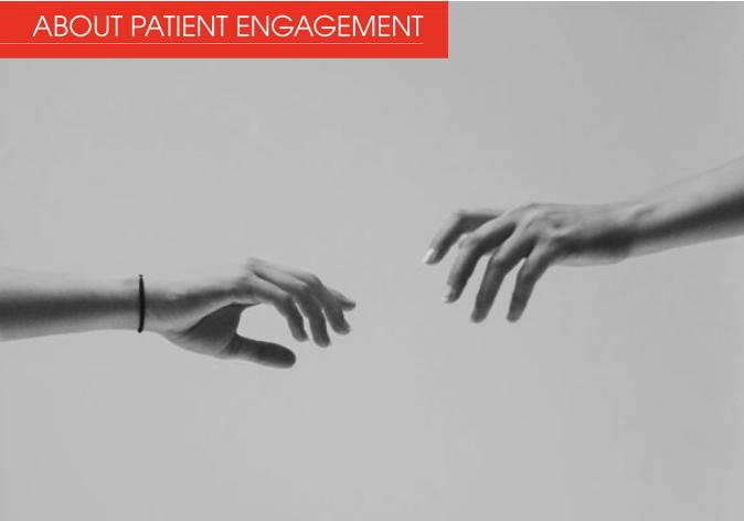 Relazione pazienti-industria farmaceutica: aperture e distorsioni
