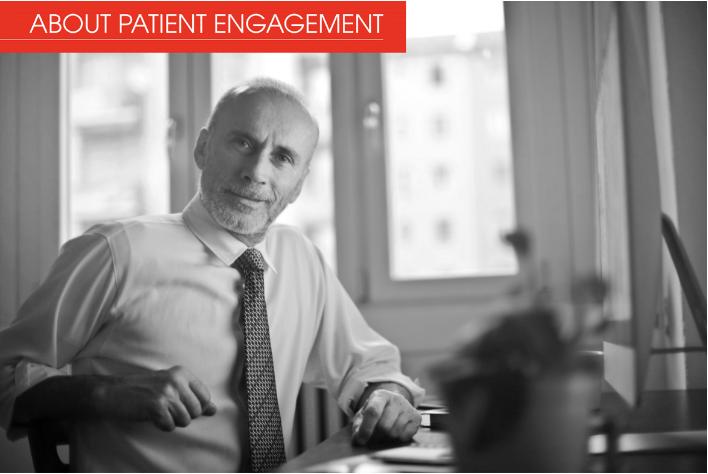 Il Clinical trial navigator: un lavoro per i pazienti esperti