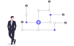 Le tecnologie Blockchain