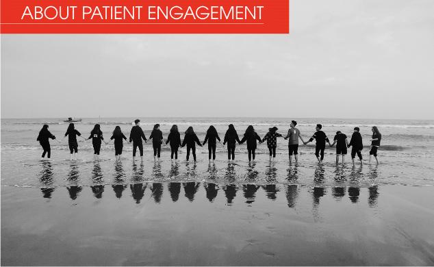 Limitare il burden della partecipazione agli studi clinici con l'aiuto dei pazienti