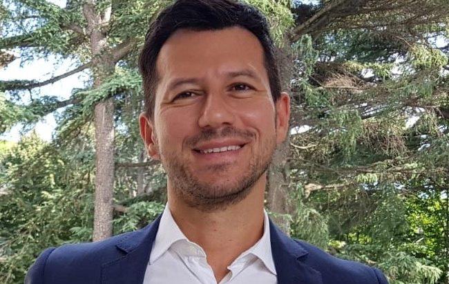 Janssen: Cosimo De Nigris nuovo direttore risorse umane di Italia, Grecia e Israele