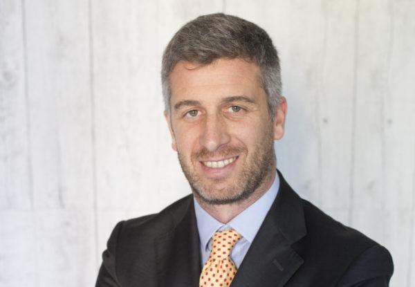 Mirko Merletti è il nuovo Vice president business unit oncology di AstraZeneca Italia
