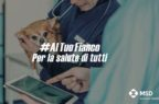 #Altuofianco: MSD Animal Health a supporto dei medici veterinari