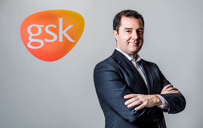 Giuseppe Abbadessa nominato general manager di Gsk Consumer Healthcare Italia