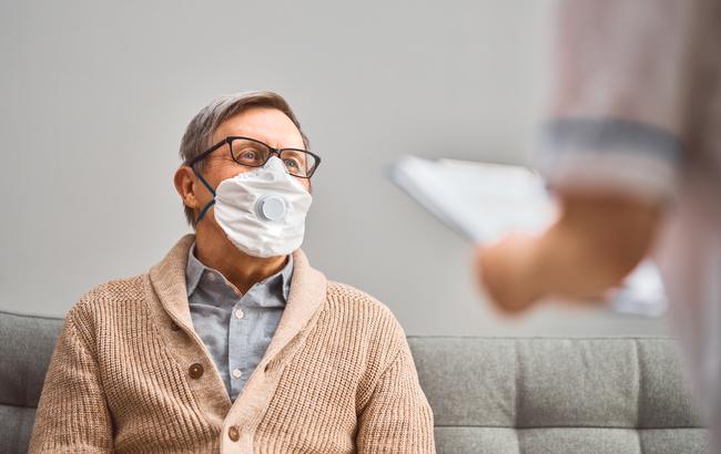 """Covid-19, così la """"Centrale medica"""" di Vivisol supporta i pazienti a domicilio"""
