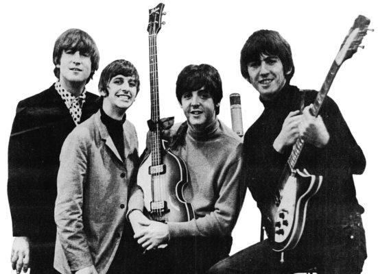 Dai raggi X alla radiomica passando per i Beatles