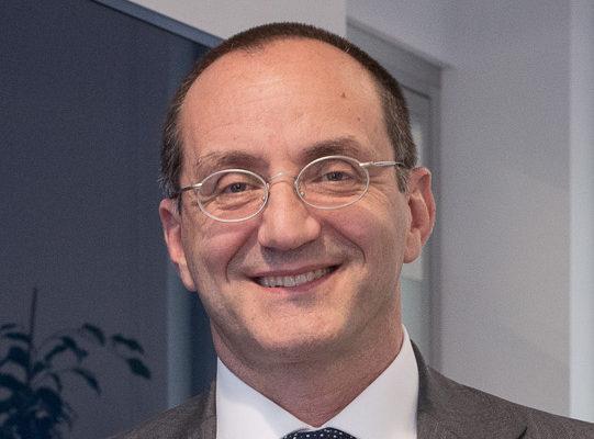 Fabrizio Greco (Abbvie Italia) è confermato presidente dello Iapg