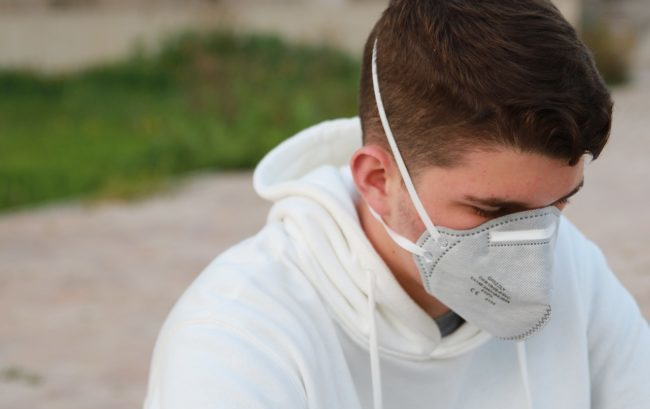 Astellas dona 100mila mascherine agli ospedali italiani