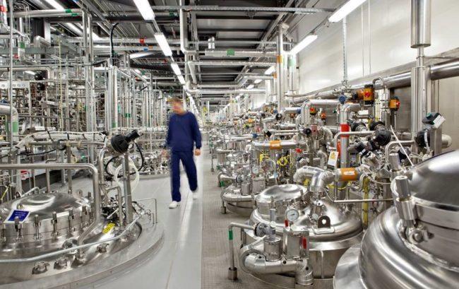 Conto terzi biotech: Fujifilm investe 800 milioni di euro in Europa