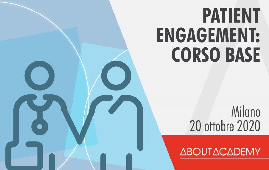 Patient engagement: corso base