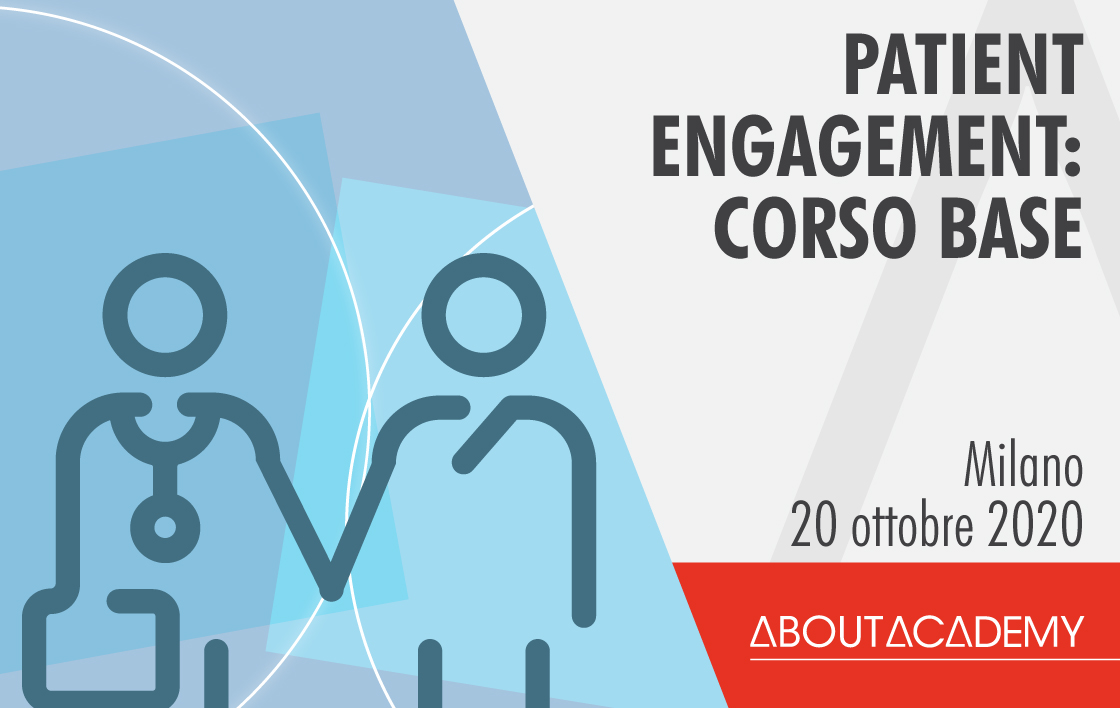 Patient engagement: corso base