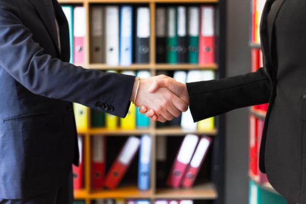 Processi decisionali sull'utilizzo dei dati, partnership tra Angelini e Trueblue