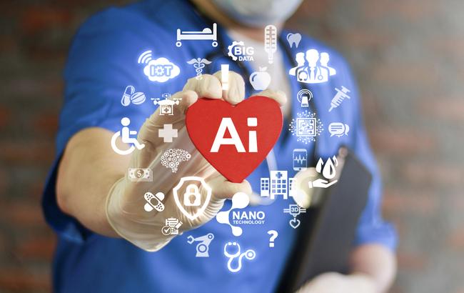 Nell'healthcare servono sempre di più competenze di intelligenza artificiale