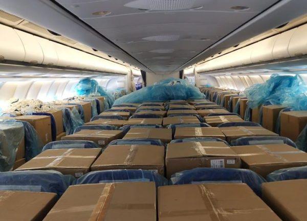 Covid, gli aeroporti italiani si preparano ad accogliere e distribuire il vaccino
