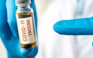 Moderna vaccino covid-19
