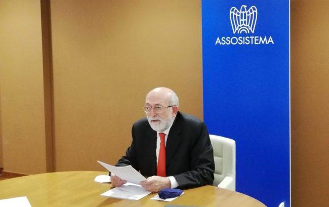 Dispositivi di protezione: Egidio Paoletti nuovo presidente di Assosistema