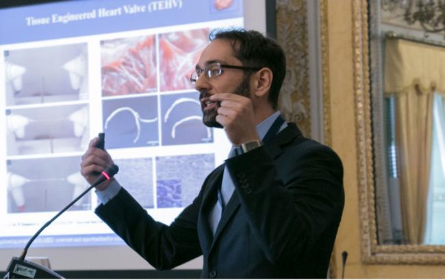 Dispositivi medici, dal Consiglio europeo della ricerca 2 milioni per la valvola mitrale innovativa di un italiano