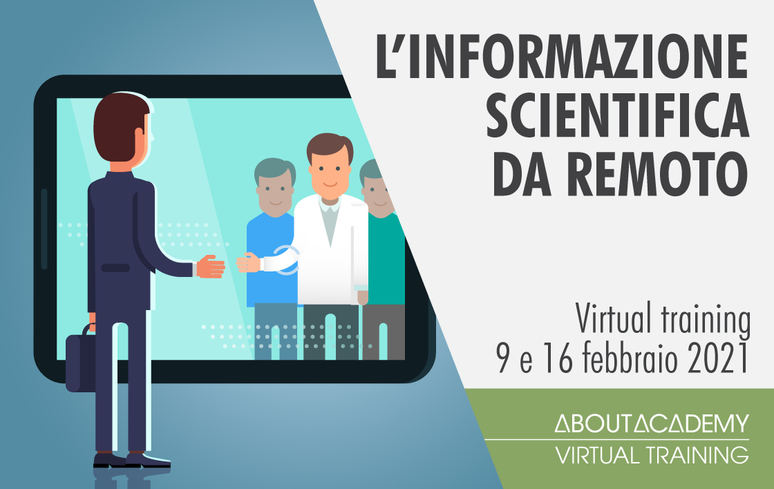 Informazione scientifica da remoto