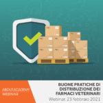 Buone Pratiche di Distribuzione dei farmaci veterinari