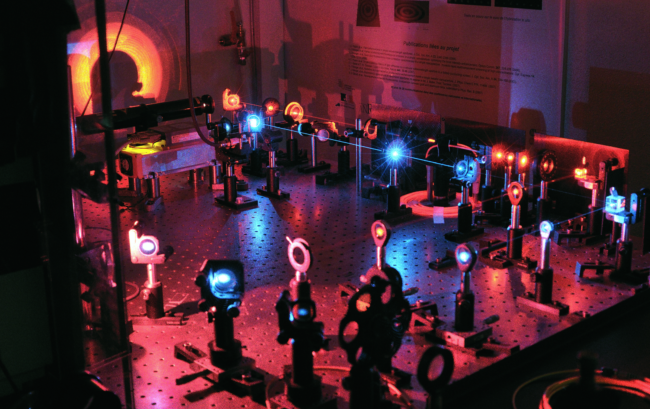 Al via il progetto Eu Crimson per sviluppare microscopi di nuova generazione