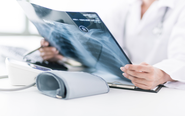 Intelligenza artificiale, Bayer e Blackford Analysis insieme per sviluppare una piattaforma di imaging
