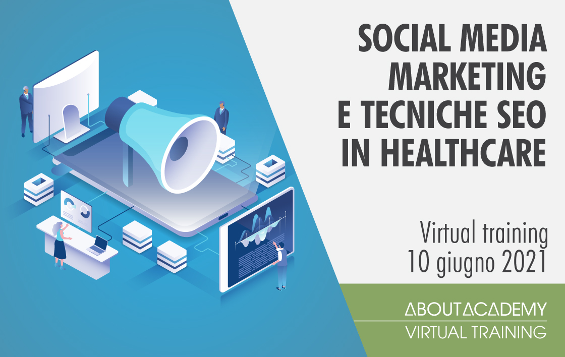 Social Media Marketing e tecniche SEO in Healthcare