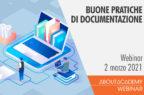 Buone Pratiche di Documentazione in un ambiente regolato