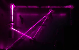 acceleratore particelle