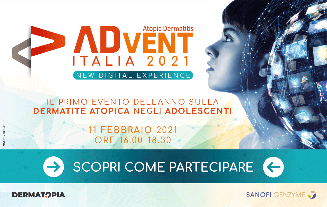 ADvent Italia 2021 - New Digital Experience
