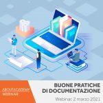 GMP Buone Pratiche di Documentazione
