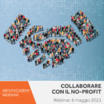 aspetti legali e regolatori per collaborare con no profit