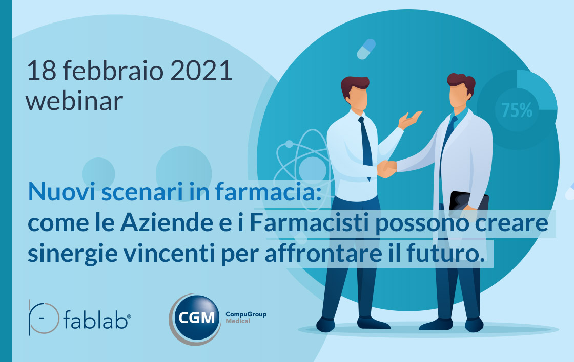 digitale in farmacia