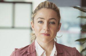 Francesca Sofia è la presidentessa eletta dell'International Bureau for Epilepsy (IBE).