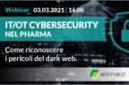 Integrazione tra IT e OT nel pharma: le insidie del dark web