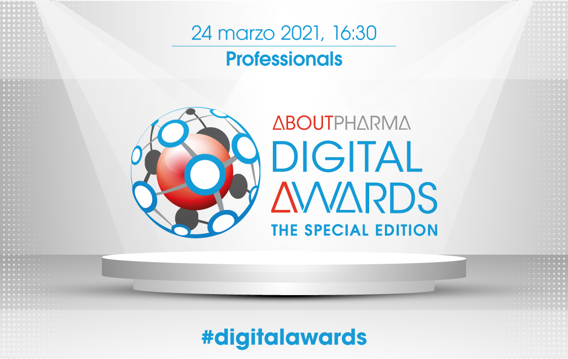 AboutPharma Digital Awards The Special Edition | Professionals