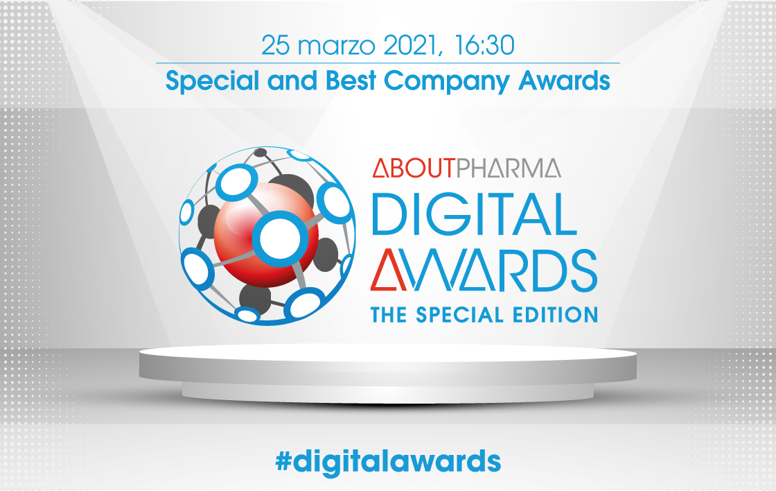AboutPharma Digital Awards The Special Edition | Special and Best Company Awards