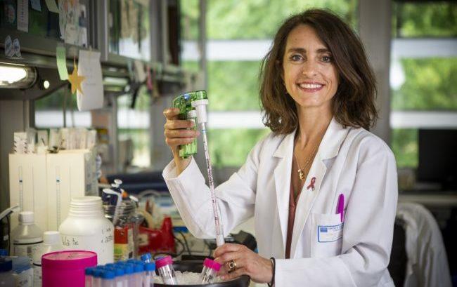 Donne protagoniste della ricerca sul cancro