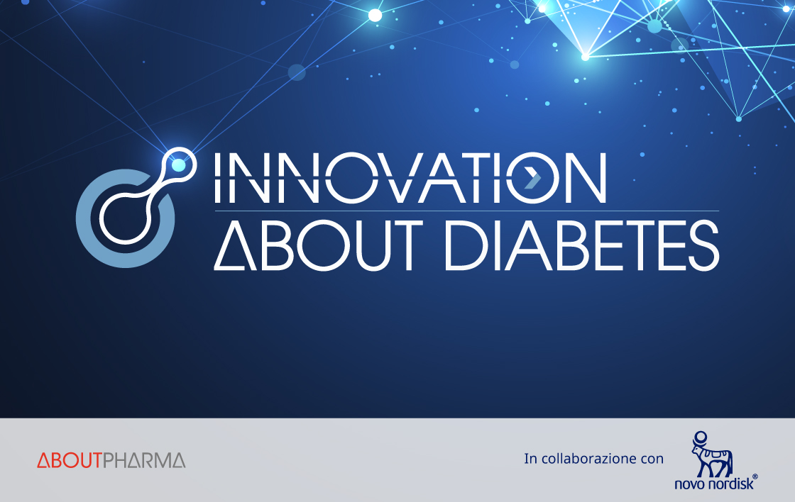 'Innovation ABOUT Diabetes', al via una rubrica dedicata a diabete e digital health