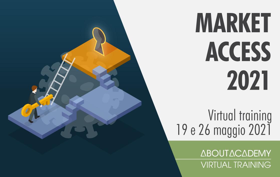 corso online market access farmaceutico