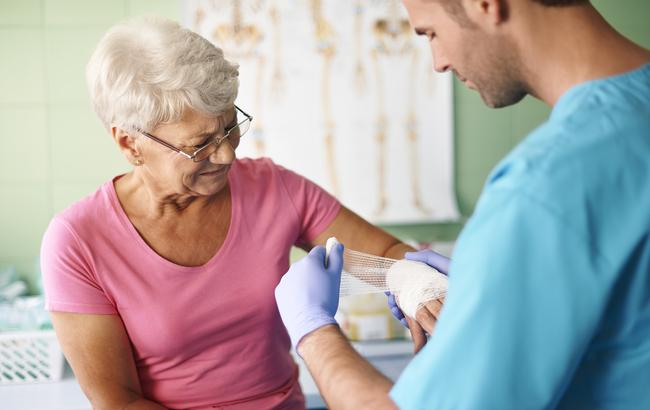 Gestione domiciliare dei pazienti cronici, il modello Welcare per i trattamenti 'wound care'